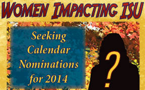 Seeking calendar nominations for 2014