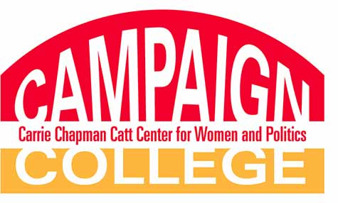 Campaign College logo
