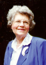 Ruth Brown Feyerherm