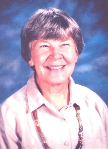 Mary Jean Stoddard Fowler