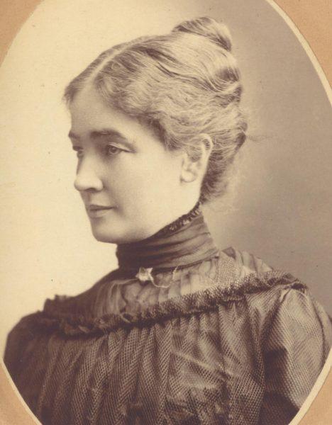 Mary MacDonald Knapp