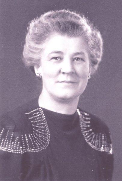 Jeannette Knapp Stoddard