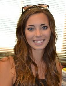 Kristine Roush