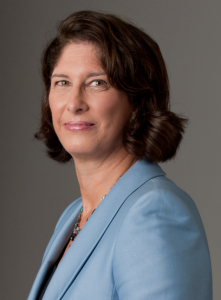 NPR's Mara Liasson is the fall 2014 Mary Louise Smith Chair in Women and Politics.