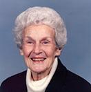 Mary Louise Smith