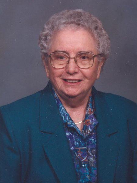Katherine Bruntlett Annin