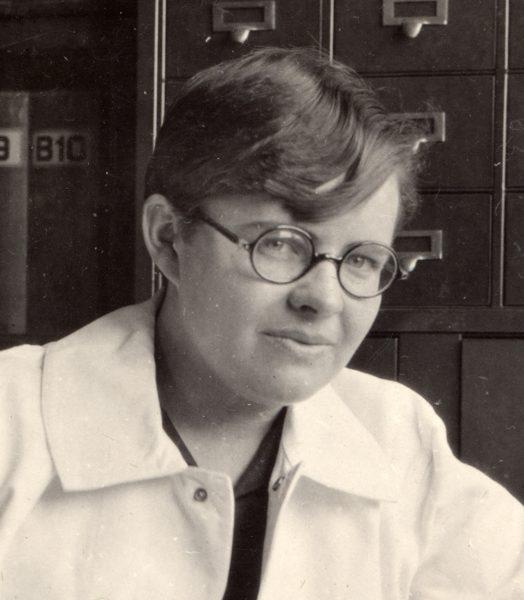 Margaret Sloss