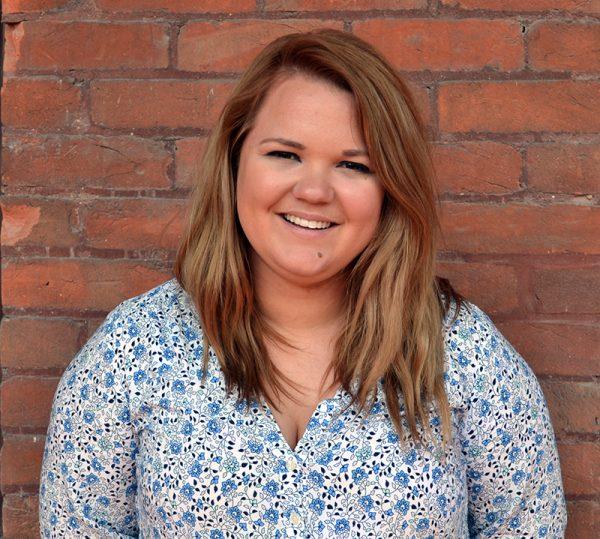 Megan Oliver