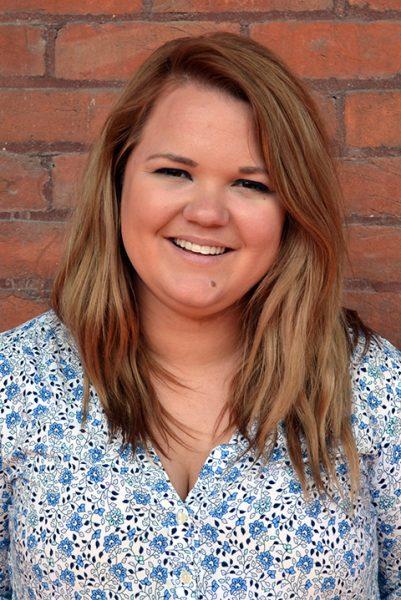 Meg Oliver
