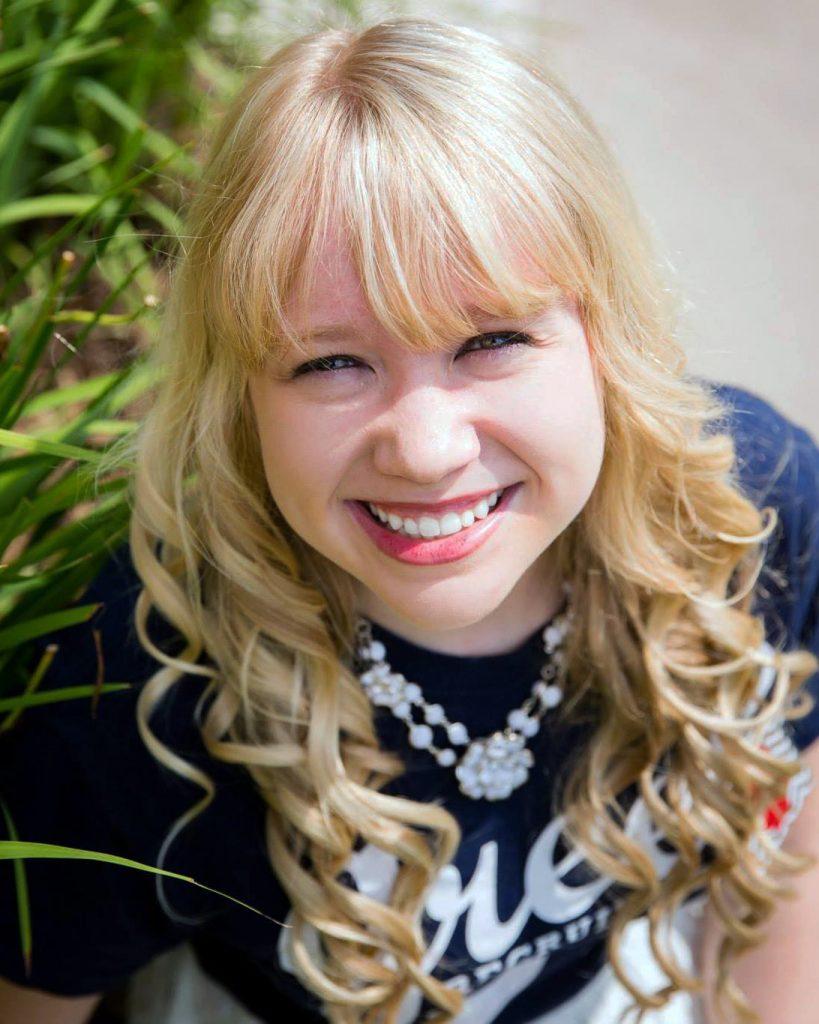 Danielle Giles