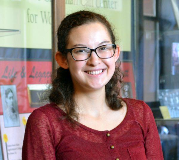 Melissa Moy