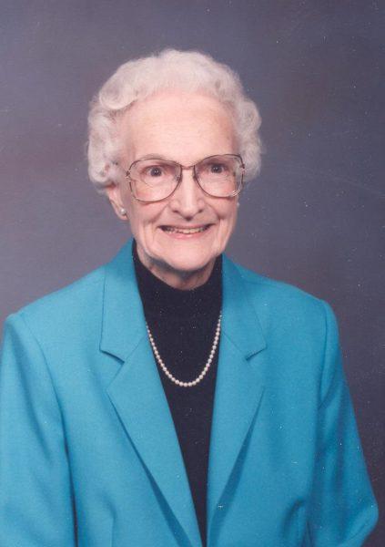 Dorothy Severin Kehlenbeck Bean