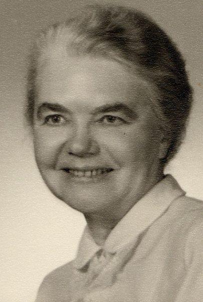 Elizabeth E. Hoyt