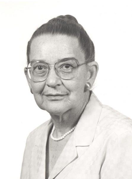 Charlotte Roderuck