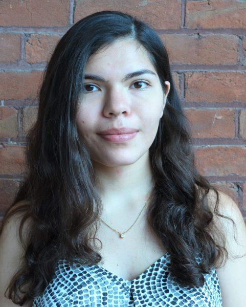 Montserrat Ponce-Parra