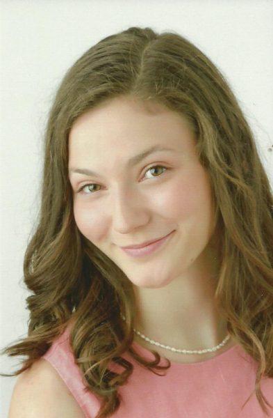 Olivia Skwerski