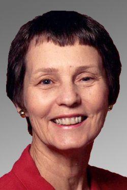 Judie Hoffman