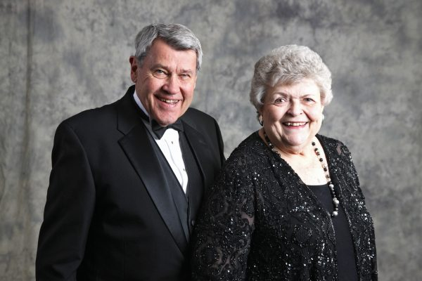 Richard and Mary Jo Stanley