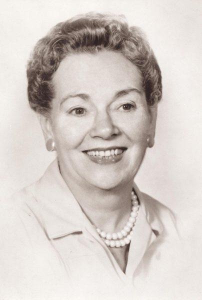 Iza A. Merchant