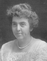Winifred R. Tilden