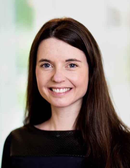 Lindsay Benstead