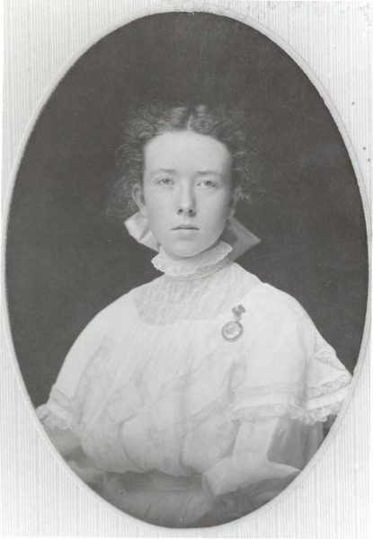 Nellie Bass