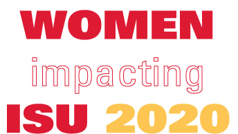 Calendar Sept 2020.Nominations Due Sept 27 For 2020 Women Impacting Isu Calendar