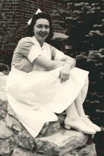 Dorothy Mae Devault Wild