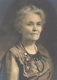 Grace Harmes Loomer