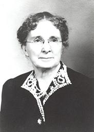 Laura Jordan Goff