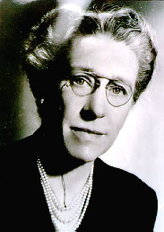 Louise Huntington Rowe