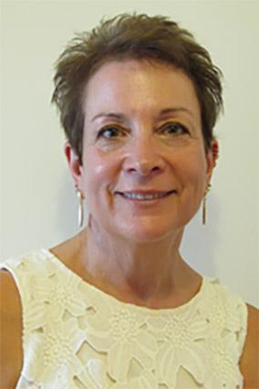 Susan Goodier