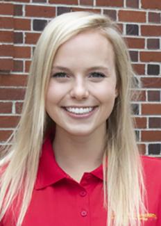 Madelyn Huinker