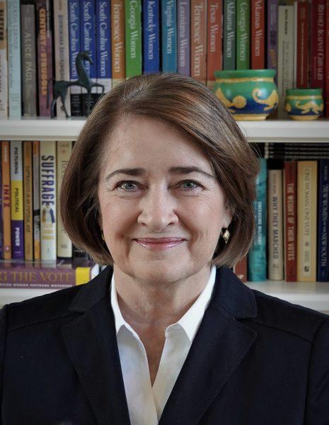 Marjorie Spruill