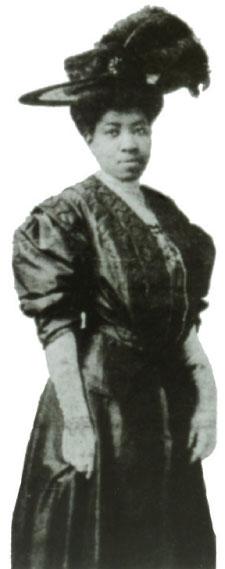 Sue M. Wilson Brown
